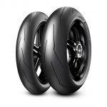 Pirelli SC – 2 Tires